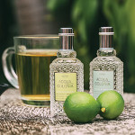 4711 Acqua Colonia Tea Ceremony In Seasonal Launch: Green Tea   Bergamot and Matcha   Frangipani