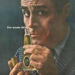Tweed Lentheric: Charming Anachronism