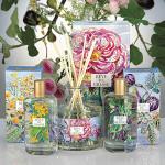 Fragonard Les Fleurs du Parfumeur: Belle de Grasse and Beau de Provence