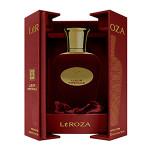 LeROZA Collection: Azur Profond, Lueur Imperiale, Noir Obsidienne,   Signature Nobilis