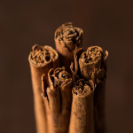 Cinnamon in the Kitchen and in Perfumery