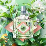 L Occitane En Provence Thé Vert (Green Tea) Collection 2020