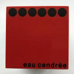 Eau Cendrée: The First Masculine Scent By Jacomo