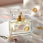 Avon Presents A New Perfume Collection: Elixirs Of Love