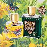 Carolina Herrera: CH Beasts and CH Beauties
