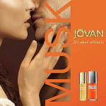 What Was Sexy? Jovan Musk for Men!