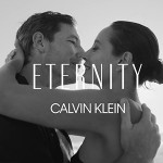 Christy Turlington Burns And Edward Burns Return As The Faces Of Eternity Calvin Klein Fragrances
