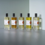 Sarah Baker Perfumes Launches a New Line: The S.Baker Collection