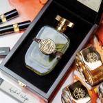 Aura of Kazakhstan: The First Kazakh Perfume Brand