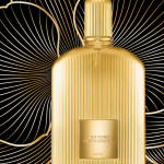 Black Orchid Parfum by Tom Ford: The Blackest of Black Flowers