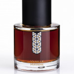 A Winter Vanilla: Les Indémodables Launches Vanille Havane Composed by Antoine Lie