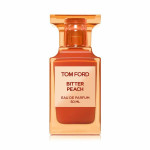 Tom Ford Bitter Peach Review: Sour Bark With No Bite