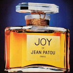The Death of Joy and Farewell Jean Patou
