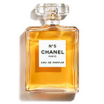 A New Campaign for Chanel No 5