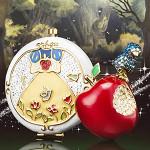 Estée Lauder X Disney The Princesses Collection: Solid Perfume Fairytales!