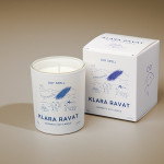 Klara Ravat Presents Scented Candles Inspired by Shamanic Experiences