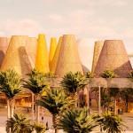Iberchem at Dubai 2020 EXPO