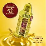 Al Haramain Perfumes Celebrates 50 Anniversary Of The Brand