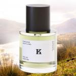 Scottish landscapes in Kingdom Scotland scents