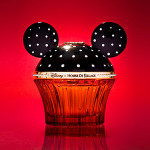 Disney x House of Sillage: Mickey Mouse the Fragrance   Minnie Mouse the Bow Lipstick Case Set