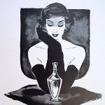Ecusson: The First Perfume by Jean d Albret