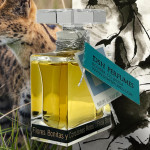 DSH Perfumes of 2020 Part 1: Animals, Artists, and Irises
