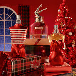 Jean Paul Gaultier Christmas Collectors 2020: JPG CRAZY DELIVERY