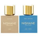Nishane EGE / ΑΙΓΑΙΟ and NANSHE