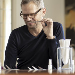 Meeting With Perfumer Jean Jacques: A Promising Revival for the Caron House