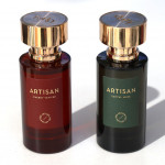 LYRD by Avon: New Cherry Vetiver and Santal Musk