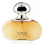 Vendetta Pour Homme: The Very First Masculine Fragrance By Valentino