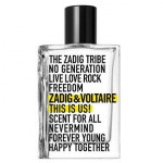 Zadig   Voltaire This is Us!
