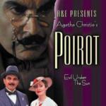 Perfumery Finds in an Agatha Christie Mystery
