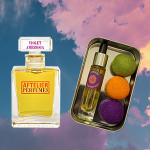 Of Violets and Pomanders at Aftelier Perfumes
