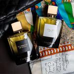 Chaugan Presents Two New Fragrances: L Eau de L Ame and Les Princes Du Polo