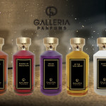 The Rich Textures and Tales of Galleria Parfums