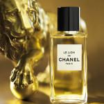 Le Lion, the New Majestic Oriental of Chanel s Les Exclusifs line