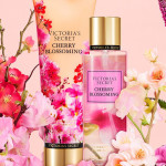 Victoria s Secret Announces Spring 2021 With Three Floral Explosions