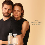 Boss The Scent Pure Accord Duo