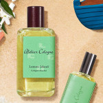 Book Me a Stay on Lemon Island: Reviewing Atelier Cologne's Latest Fragrance