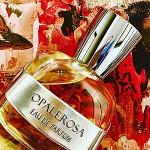 Opalerosa Omnia Profumi: Opal or Rose?
