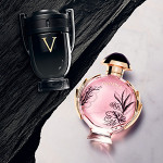 Paco Rabanne Olympea Blossom Eau de Parfum Florale and Invictus Victory