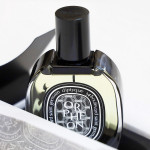 The New Orphéon by Diptyque Shows Multiple Facets: Woody, Floral and Green