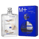 Interview With Geza Schoen: The New M+ Collection by Escentric Molecules