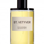 St. Vetyver Stands on Its Own Shores as a Vetiver Perfume
