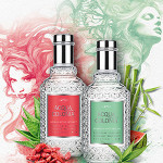 4711 Acqua Colonia Limited Editions 2021: Goji   Cactus Extract and Bamboo   Watermelon