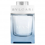 Bvlgari Man Glacial Essence, or a Disco Party of the 90s
