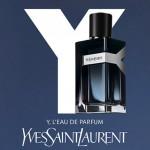 Y Le Parfum Yves Saint Laurent: Cold Outside and Warm Inside