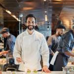 Dubai Restaurant Tasca Collaborates With Parfums Christian Dior
