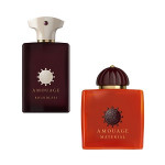 Boundless and Material: Two New Fragrances From Amouage
